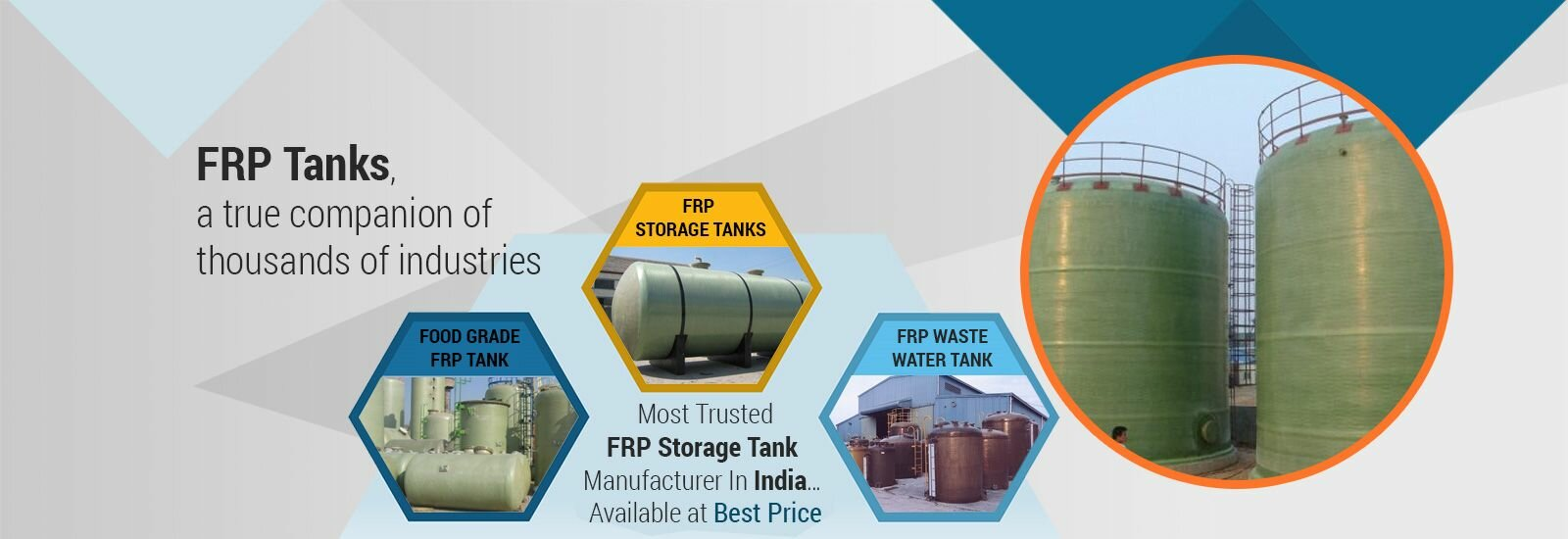 frp-tanks-banner in india